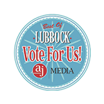 Best of Lubbock Winner - Barbara's Custom Window Tint